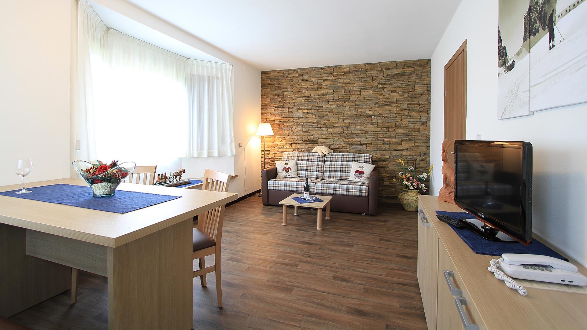 appartamenti ariola selva val gardena dolomiti italia